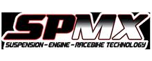 SPMX Logo